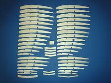 'Super Slicker 60' by Bill Dean - Laser Cut Rib Sets