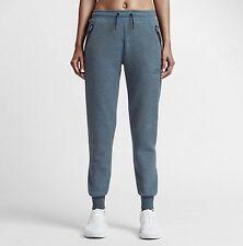 NikeLab X Kim Jones TF Women's Pant 'Blue Lagoon Heather' (XL) 837937 407