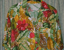 Blouse size 14, viscose. Check the exact size in the description