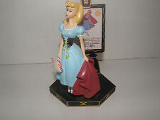 """FROM BARBIE WITH LOVE """"RED RIDING HOOD & THE WOLF""""  PORCELAIN DOLL MATTEL 1995"""