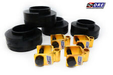 "SUZUKI JIMNY full set suspension lift kit 1,5"" 4 cm"