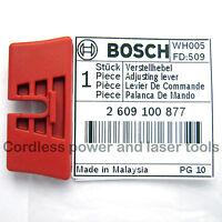 Bosch Forward/Reverse Change-Over Switch GSR GSB 36VE-2-Li Drill 2609100877