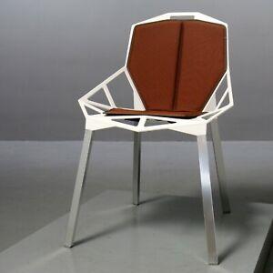 1 von 5: Konstantin Grcic für Magis Chair One Stapelstuhl Stacking Chair