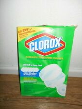 Clorox 1 Pc Of Three Toilet Bowl Cleaner