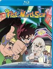 DD Fist of the North Star (Blu-ray Disc, 2015, 2-Disc Set) Brandnew Free US Ship