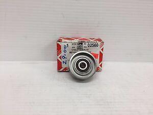 BMW E34  FEBI 02560 Deflection/Guide Pulley, timing belt