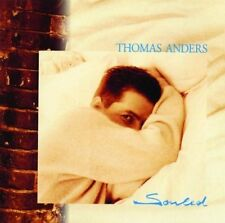 Thomas Anders Souled (1995) [CD]