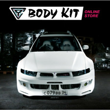 "Front body kit Custom Mitsubishi Legnum Galant VIII ""VR-4"""