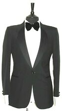 LUXURY MENS YOUNGS DINNER TUXEDO TAILOR MADE SUIT 38S W32 X L27