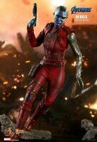 Hot Toys 1/6th scale Nebula Avengers Endgame Collectible  pre-order