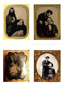 4 of Reprint of Vintage Photo Dentist Dental Surgery Double Weight Paper M017-20
