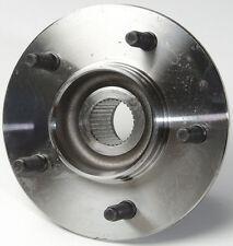Wheel Bearing and Hub Assembly fits 1997-2000 Ford F-150  MOOG HUB ASSEMBLIES