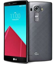 "5.5"" 32GB LG G4 H810 16MP 4G LTE 3GB RAM Quadcore Libre TELEFONO MOVIL NEGRO"