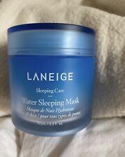 Laneige Water Sleeping Mask Full Size