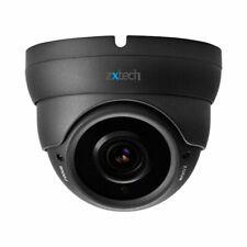 Varifocal Dome 2.4MP Sony Chip Focal Lens IR Indoor/Outdoor CCTV Security Camera