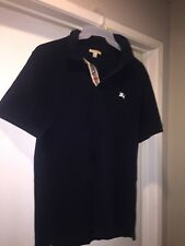 burberry brit men polo shirt