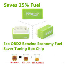 NEW OBD2 Plug & Drive OBD2 Performance Chip Tuning Box For Car auto Gas Saving