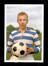 Werner bottegai MSV Duisburg Bergmann FIDASS 1965-66 n. 99