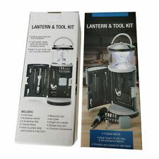 15 In 1 Multifunctional Portabl Outdoor Home Camping Lighting Hardware Tool Set