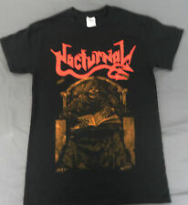 NOCTURNAL, SMALL T-SHIRT