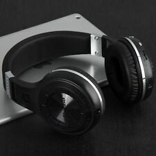 Bluedio Turbine Hurricane H Bluetooth 4.1 Wireless Stereo Headphones Headset FH
