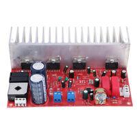 1Pack TDA7294 power amplifier board, 2x200W, Subwoofer Amp Audio Mobule
