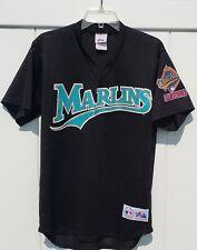 bd8efa7d1c8 Rare Vintage Majestic Florida Marlins 1997 World Series Champion Jersey  Size M