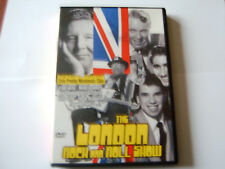The London Rock'n'Roll Show-Jerry Lee Lewis,Diddely, Richard, Berry, Presley
