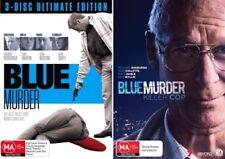 BLUE MURDER 1 - 2 : Killer Cop : NEW DVD