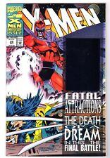 X-Men #25 (Oct 1993) VF- Wolverine Loses Adamantium