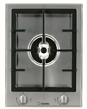 Scholtes 38cm Double Crown Wok Domino Cooktop (PMG 41 DCDR)