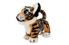 Hasbro FurReal Friends B9071100 - Tyler der Königstiger, Elektronisches Haustier