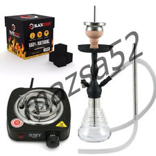 Shisha Set Amy Small Rips Wasserpfeife, Hookah
