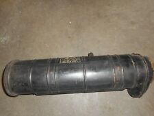 Alfa Romeo Fiamm excellent condition air intake system  $199