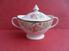 ROYAL DOULTON, Lichfield, Lidded SUGAR BOWL