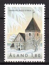 Finland / Aland - 1992 Definitive church Mi. 64 MNH