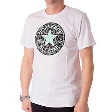 Converse DE PUNTO TEXTURE Camiseta Camisa Para Hombres, 33031