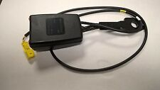 New Genuine Mercedes VITO W639 Seat belt stalk Front Drivers or Passenger side