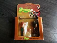 1980 Mattel The Littles Family MIB
