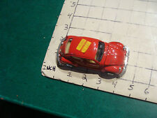 friction VW BUG, 1/36 SCALE, WORKS,