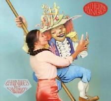 CATHERINE RINGER = Chroniques Et Fantaisies = CD = CHANSON POP ROCK !!