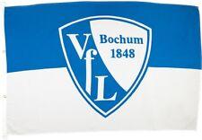 Hissflagge Fahne VfL Bochum Logo Flagge - 100 x 150 cm