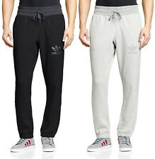Men's Adidas Originals Joggers Tracksuit Jogging Bottoms Track Sweat Pants