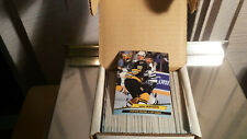 1992-93 hockey Fleer Ultra 1 complet set