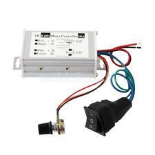 DC SoftStart Reversible Motor Speed Control PWM Controller