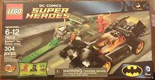 DC Comics SuperHeroes Batman Lego 76012 Batman the riddler chase batmobile flash