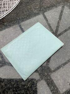 Gucci Card Holder . Genuine