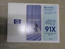 HP 91X  92291X Toner Cartridge 91X HP LaserJet 4si, 4SiMX, IIIsi  OEM QRIGINAL