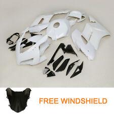 Unpainted ABS Fairing Body Work Kit Fit For Honda CBR1000RR CBR 1000RR 2004 2005