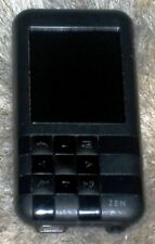 Creative Zen Mozaic 2GB MP3 Player w/Accessories